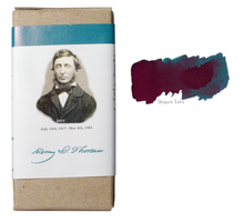 Load image into Gallery viewer, Organics Studio Henry David Thoreau Teal - 55ml