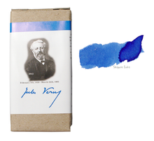 Load image into Gallery viewer, Organics Studio Jules Verne Nautilus Blue - 55ml
