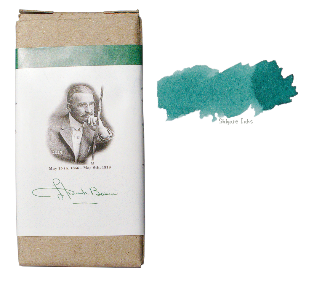 Organics Studio L. Frank Baum Emerald Green - 55ml