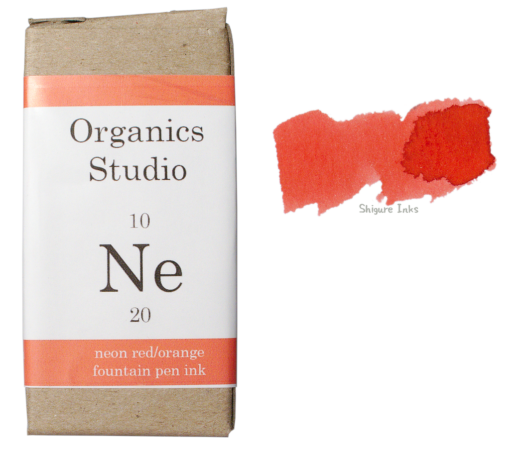 Organics Studio Elements Neon Orange - 55ml