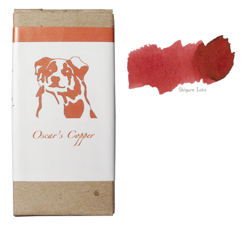 Organics Studio Oscar's Copper - 55ml