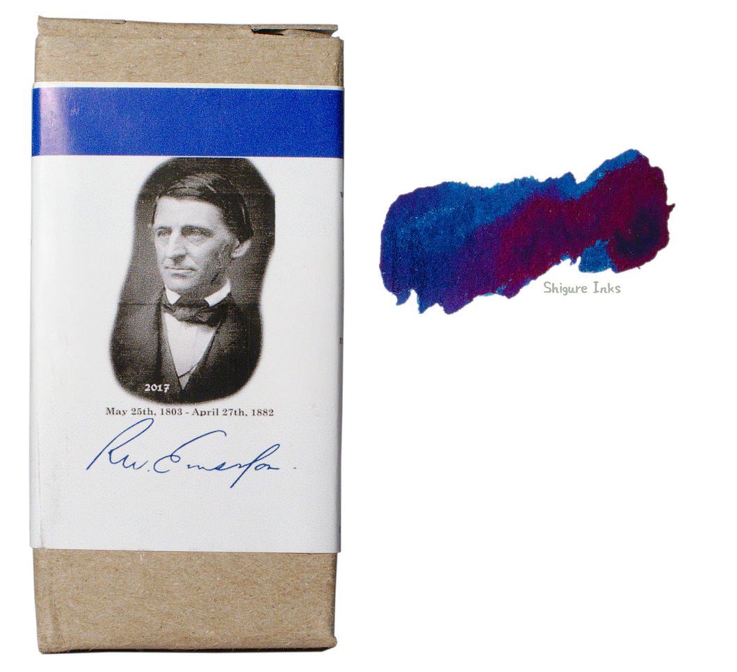 Organics Studio Ralph Waldo Emerson Twilight Blue - 55ml
