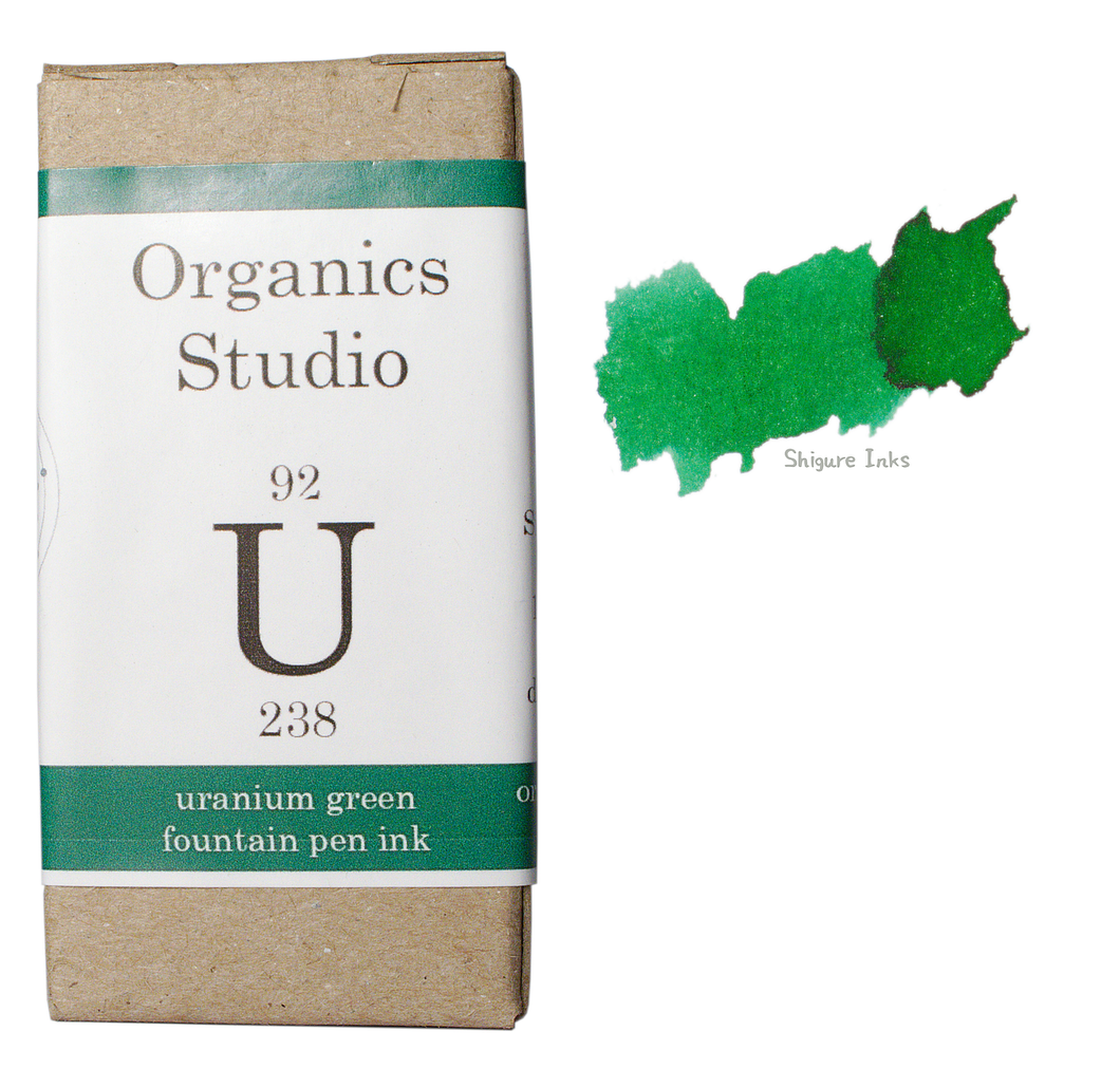 Organics Studio Elements Uranium Green - 55ml