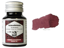 Load image into Gallery viewer, Rohrer & Klingner Alt-Bordeaux - 50ml