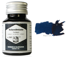 Load image into Gallery viewer, Rohrer & Klingner Verdigris - 50ml