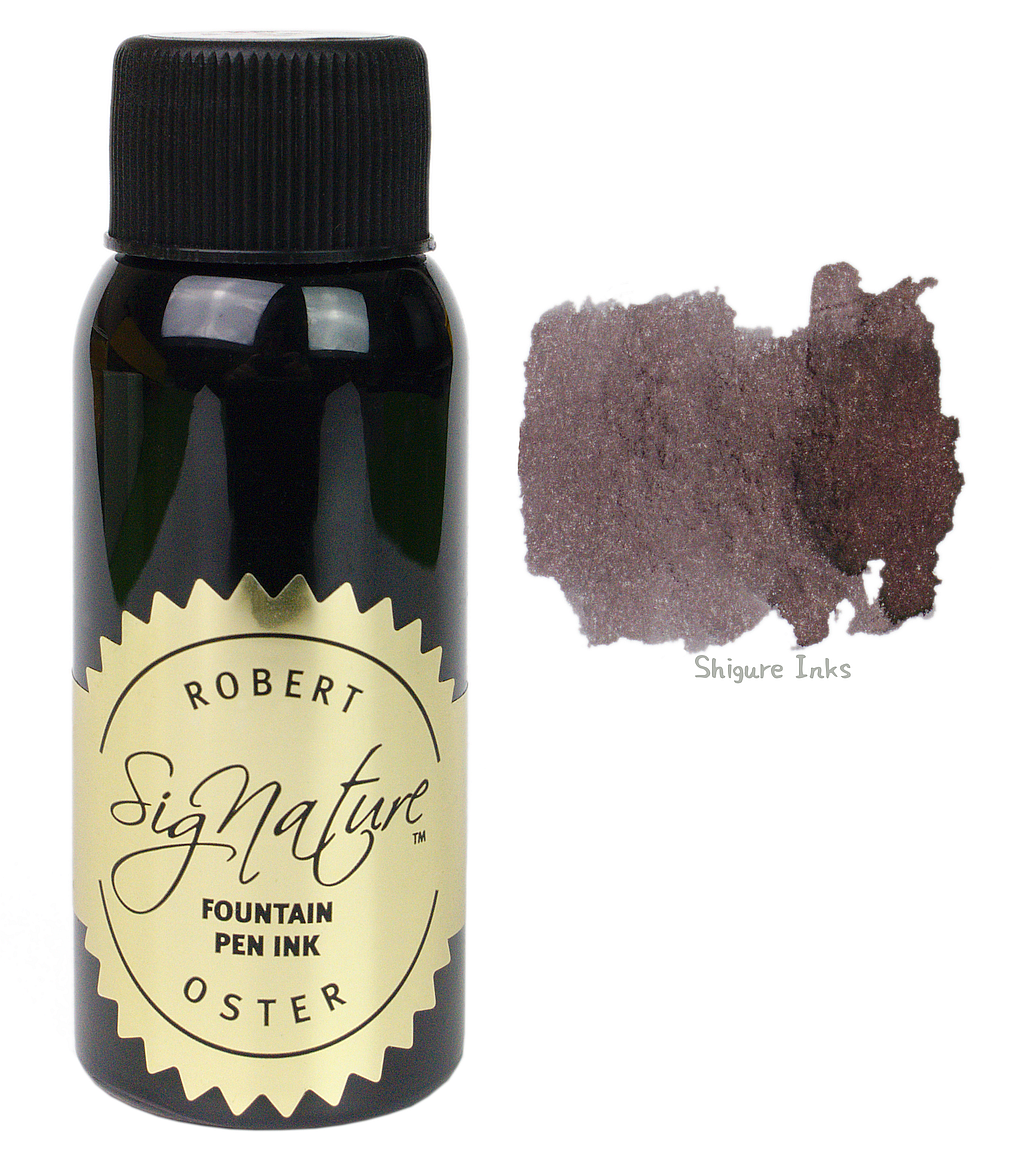 Robert Oster Black is Black - 50ml