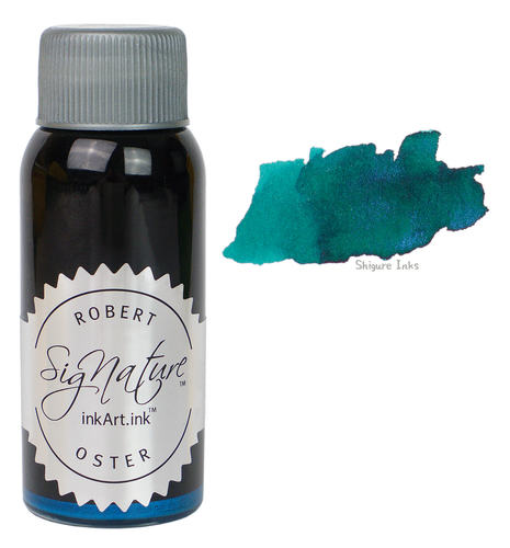 Robert Oster Shake 'N' Shimmy Crystal Marine - 50ml