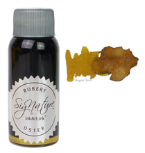 Load image into Gallery viewer, Robert Oster Shake 'N' Shimmy Heart of Gold - 50ml