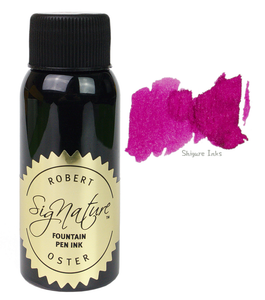 Robert Oster Hot Pink - 50ml