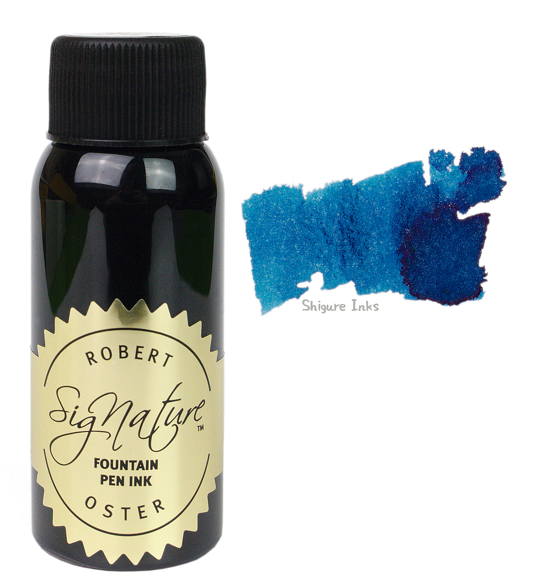 Robert Oster Lake of Fire - 50ml