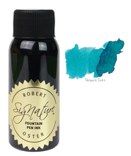 Load image into Gallery viewer, Robert Oster Turquoise - 50ml