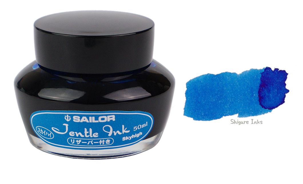 Sailor Jentle Sky High - 50ml Glass Bottle