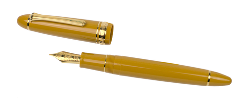 Sailor 1911 Standard Fountain Pen - Pirate's Life