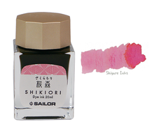 Load image into Gallery viewer, Sailor Shikiori Sakura-Mori - 20ml Glass Bottle