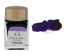 Load image into Gallery viewer, Sailor Shikiori Shigure - 20ml Glass Bottle