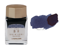 Load image into Gallery viewer, Sailor Shikiori Shimoyo - 20ml Glass Bottle