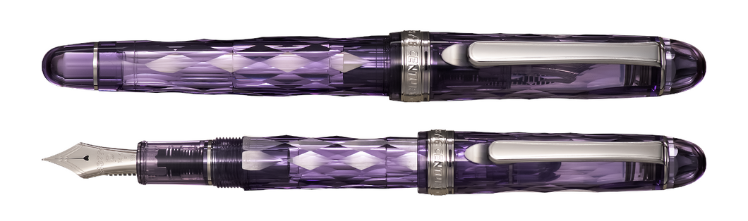 Platinum #3776 Century Fountain Pen - Shiun (Limited Edition)