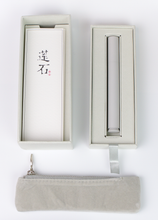 Load image into Gallery viewer, Tang FP x THEBAI Lotus Stone Fountain Pen