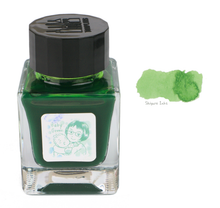 Load image into Gallery viewer, Tono & Lims Baby Green - 30ml Glass Bottle