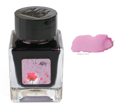 Tono & Lims Rose Quartz - 30ml Glass Bottle