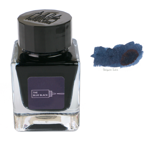 Tono & Lims The BlueBlack - 30ml Glass Bottle