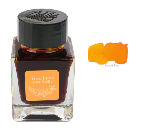 Tono & Lims True Love (Limited Edition) - 30ml Glass Bottle