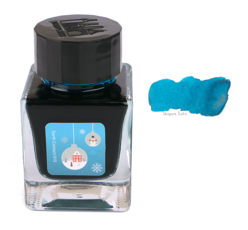 Tono & Lims Turquoise - 30ml Glass Bottle