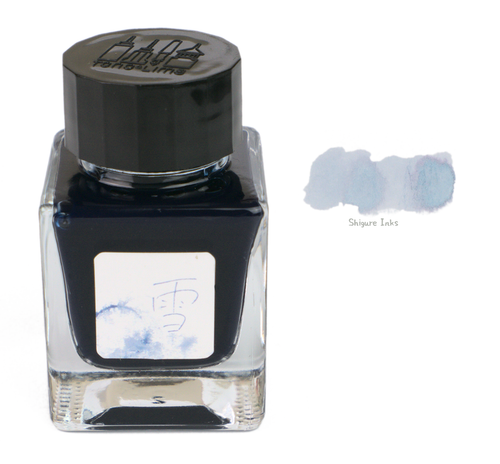 Tono & Lims Yuki (雪) - 30ml Glass Bottle