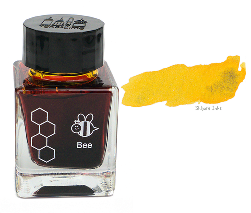 Tono & Lims Flight of the Bumblebee - 30ml Glass Bottle