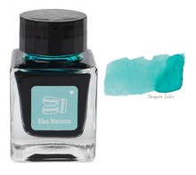 Load image into Gallery viewer, Tono & Lims Bleu Macaron - 30ml Glass Bottle