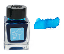 Load image into Gallery viewer, Tono & Lims Blue Raspberry Tapioca (Limited Edition) - 30ml Glass Bottle