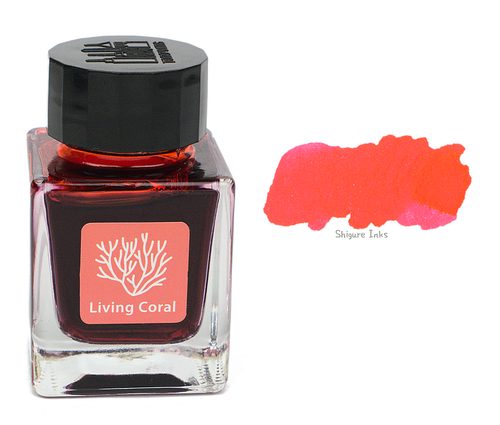 Tono & Lims Living Coral (Limited Edition) - 30ml Glass Bottle
