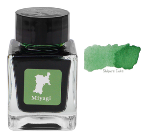 Tono & Lims Miyagi: Tender Heart - 30ml Glass Bottle