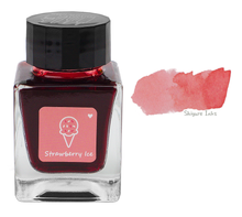 Load image into Gallery viewer, Tono & Lims Strawberry Ice - 30ml Glass Bottle