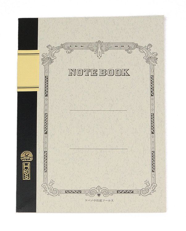 Tsubame Note University Notebook H60S - A5 7mm Lined