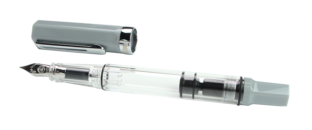 TWSBI ECO Cement Grey