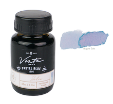 Load image into Gallery viewer, Vinta Inks Pastel Blue Julio 1991 - 30ml Glass Bottle