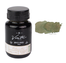 Load image into Gallery viewer, Vinta Inks Gold Dust Piloncitos 1521 - 30ml Glass Bottle