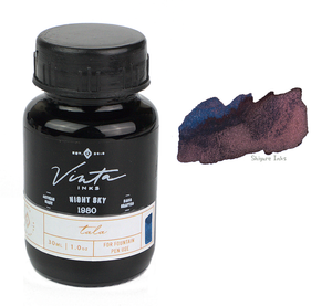 Vinta Inks Night Sky Tala 1980 - 30ml Glass Bottle