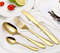 Itaki Galaxy Vintage Silverware Sets