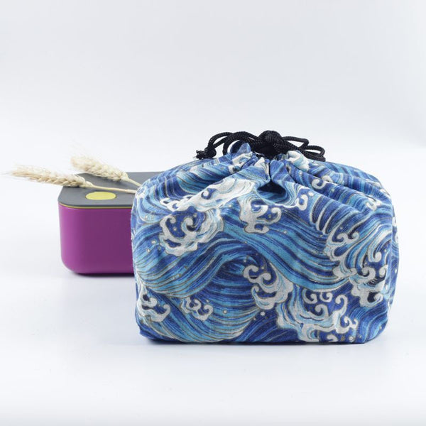 Itaki Japanese Styled Lunch Bag
