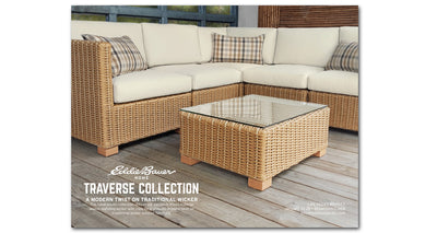 Kannoa Launches New Eddie Bauer Outdoor Furniture Collection