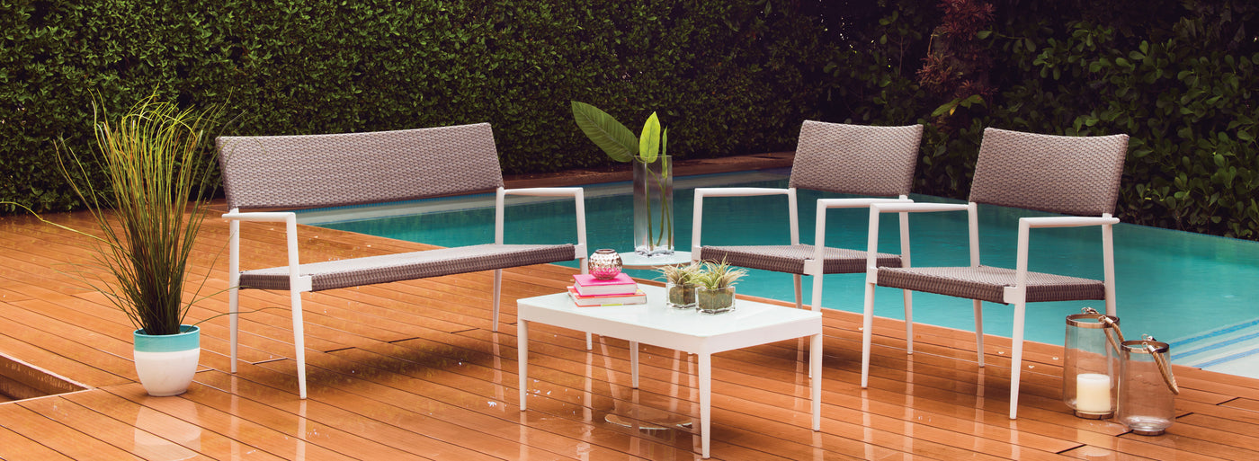 Cancun Outdoor Furniture Collection