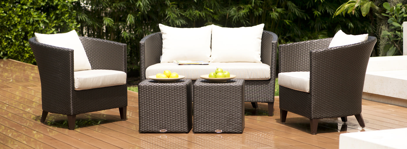 Corona Collection Outdoor Furniture