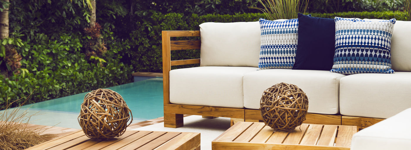 Sunset outdoor furniture collection