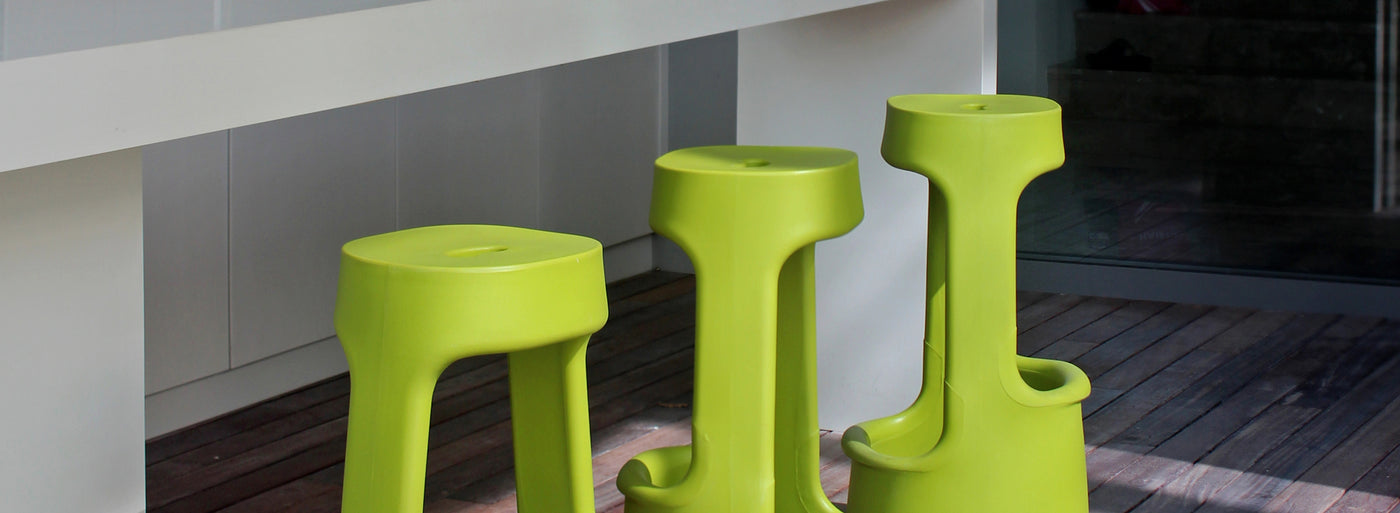 Bar Stools for your outdoor patio.