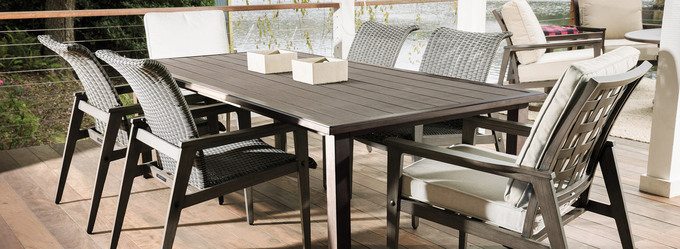 Sale Collection - Outdoor Furniture - Dining Set