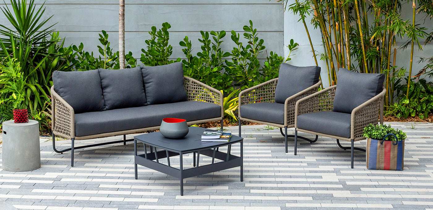 Sardinia Outdoor Sofa