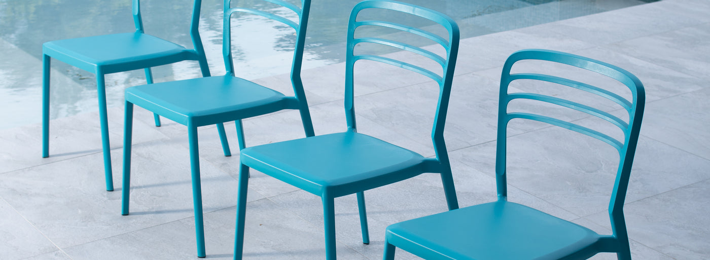 Louie Dining Chairs