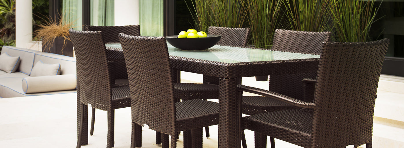 Marbella Dining Collection